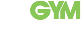 MYGYM Health and Fitness Logo